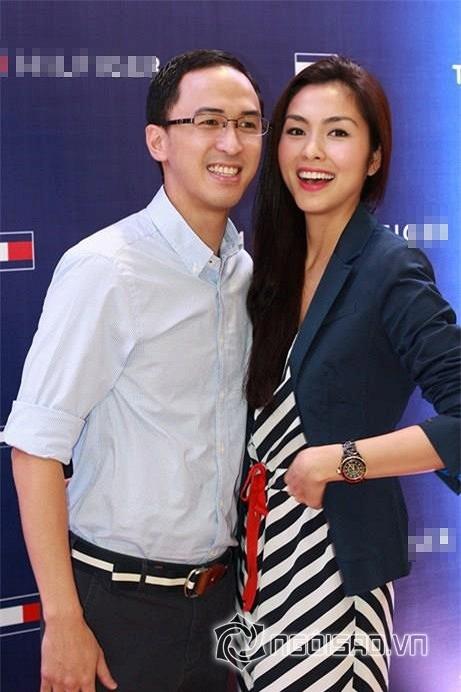 mỹ nhân Việt có chồng bị gay 5