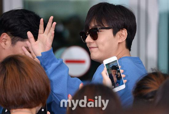 Min Ho And Ji Won