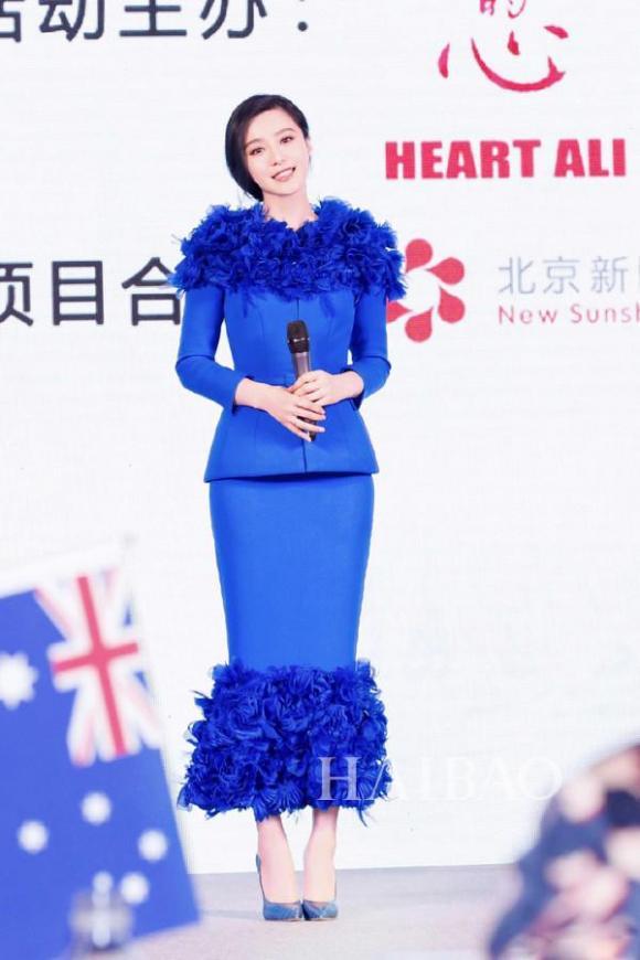 Phạm Băng Băng, thời trang của Phạm Băng Băng, sao hoa ngữ, mỹ nhân hoa ngữ