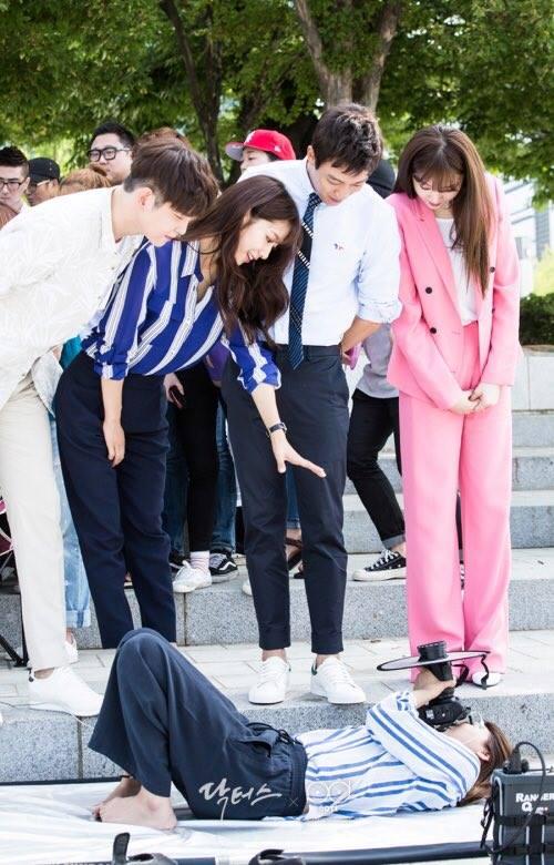 phim Doctors, phim bác sĩ, phim hàn, Park Shin Hye, Kim Rae Won, sao Hàn
