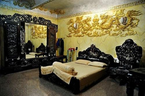 nha ngoc son 3 ngoisao.vn Tham quan bên trong căn biệt thự hơn 100 tỷ của Ngọc Sơn