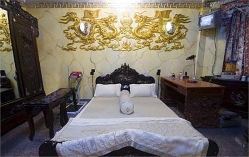 nha ngoc son 7 ngoisao.vn Tham quan bên trong căn biệt thự hơn 100 tỷ của Ngọc Sơn