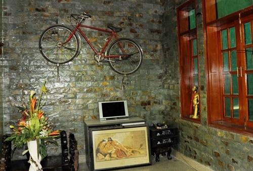 nha ngoc son 8 ngoisao.vn Tham quan bên trong căn biệt thự hơn 100 tỷ của Ngọc Sơn
