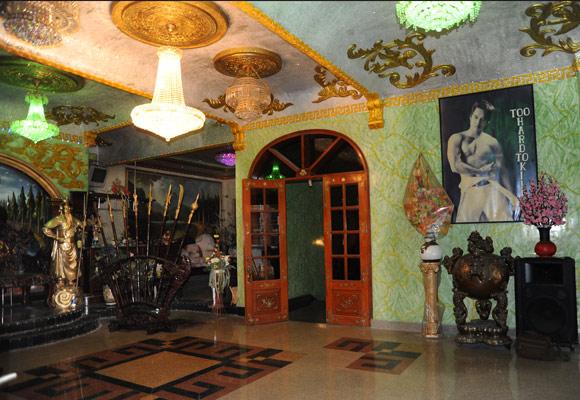nha ngoc son a 3 ngoisao.vn Tham quan bên trong căn biệt thự hơn 100 tỷ của Ngọc Sơn