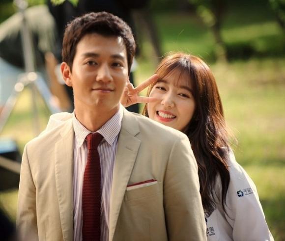 Park Shin Hye chia sẻ nhân vật trong phim Doctors gợi nhớ về quá khứ của mình 1