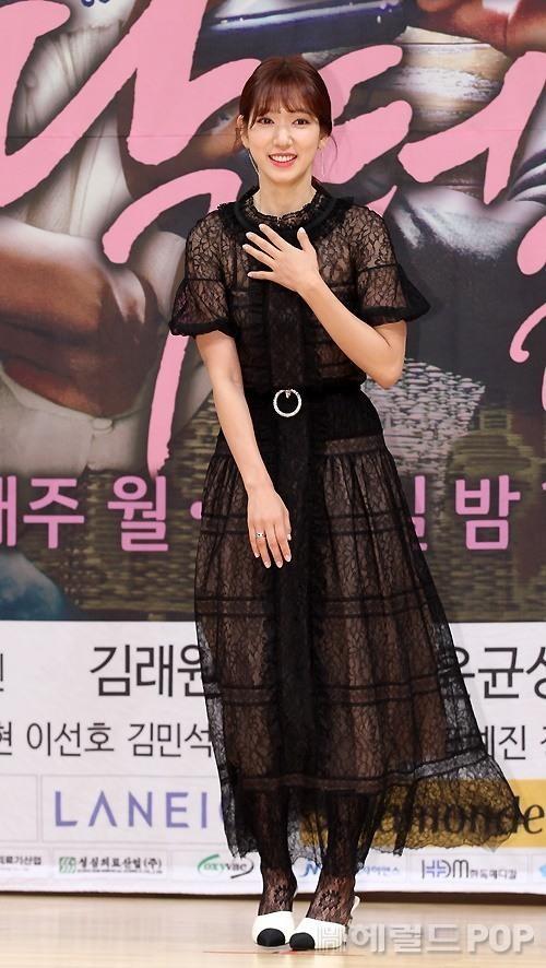 Park Shin Hye chia sẻ nhân vật trong phim Doctors gợi nhớ về quá khứ của mình 2