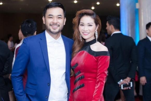 Diễn viên Xuân Nguyễn, Đêm hội chân dài 10, sao Việt
