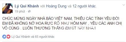 ngày nhà báo Việt Nam 2