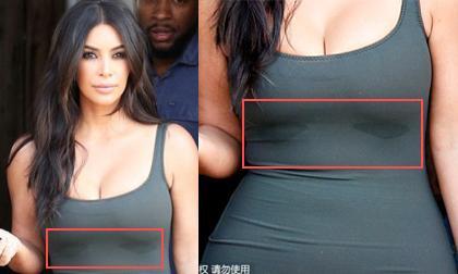 sao Hollywood,Kim Kardashian,Kim Kardashian bốc lửa,Fergie