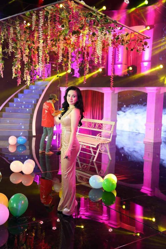 Vy Oanh, ca sĩ Vy Oanh, gái một con Vy Oanh, Tình Khúc Vượt Thời Gian