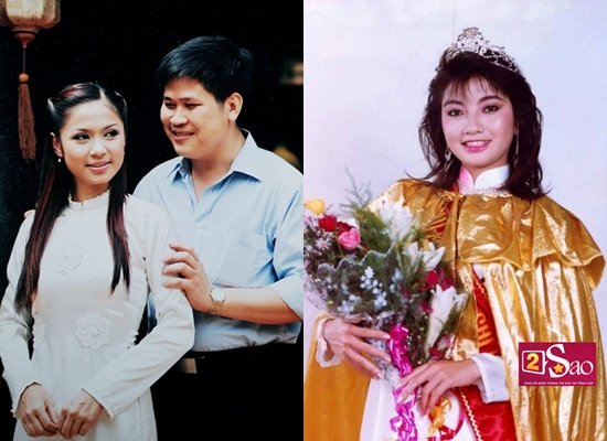 Phước Sang, Phước Sang vỡ nợ, Ông bầu Phước Sang, Sao Việt