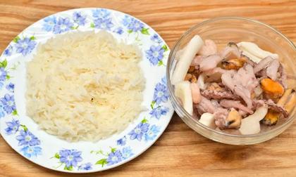 Cách làm bắp cải cuộn, Cach lam bap cai cuon, bắp cải cuộn, Món ăn ngon