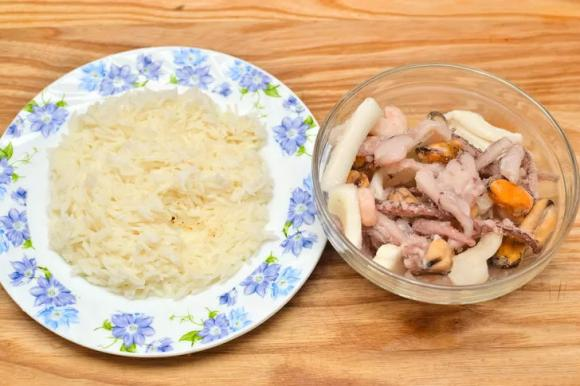 cơm dừa, cơm sữa dừa, cách nấu cơm ngon, nấu ăn ngon, món ngon mới