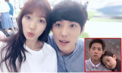 Choi Ji Woo , Choi Ji Woo yêu Kwon Sang Woo, diễn viên Kwon Sang Woo, phim cám dỗ,  phim Hàn, sao Hàn