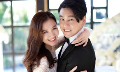 Chu Hiếu Thiên, Chu Hiếu Thiên và vợ, đám cưới Chu Hiếu Thiên, sao Hoa ngữ
