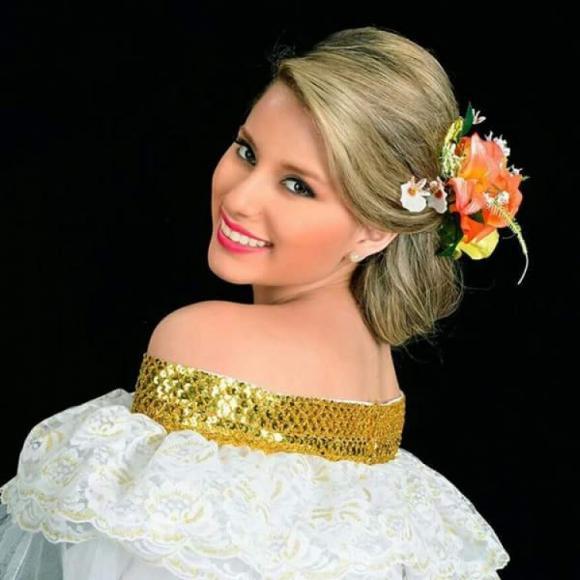 Á hậu Colombia,Á hậu Colombia giật vương miện,Hoa hậu Colombia