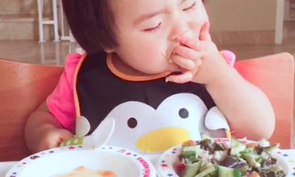Bánh khoai tây chiên hình mặt cười, Clip hot, Món ăn ngon