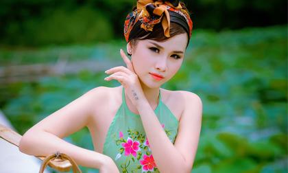 Á hậu 2 Thanh Trang,Thanh Trang đạt giải Á hậu 2,Hoa hậu các quốc gia 2017