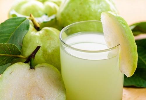 Nước ép ổi, Cách làm nước ép ổi, Nước uống giải nhiệt ngày hè, Cách làm đồ uống ngon