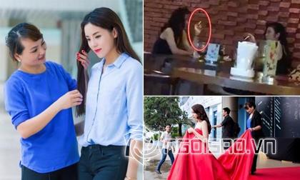 bạn trai Kỳ Duyên, Hoa hậu Kỳ Duyên, Kỳ Duyên scandal, sao Việt