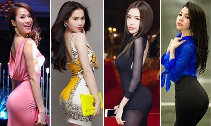 Yến Vy, Scandal Yến Vy, Sao Việt, Scandal sao Việt
