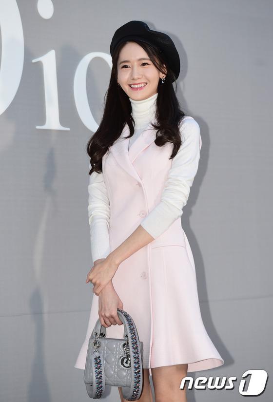 sao Hàn,Yoona SNSD,SNSD,sao Kpop