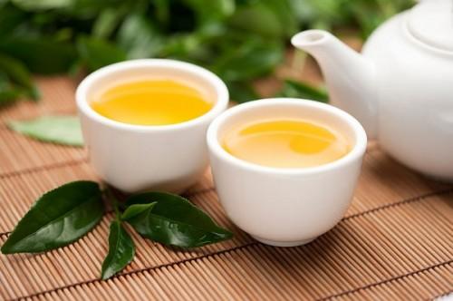 Trà xanh, uống trà xanh đúng cách, khi nào không nên uống trà xanh, ai không nên uống trà xanh, uống trà xanh thế nào là tốt