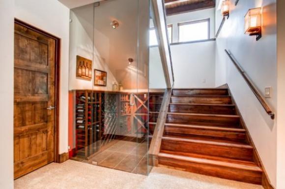ytuonghamruu 4 ngoisao.vn Chia sẻ ý tưởng tạo hầm rượu đẹp mắt trong nhà