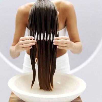 tóc đẹp, chăm sóc tóc, để tóc thẳng, tóc mượt