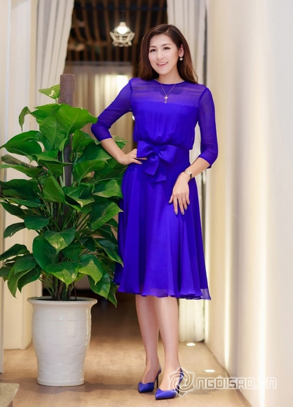 Ai xứng danh 'Nữ hoàng thảm đỏ' showbiz Việt tuần qua? (P10) 0