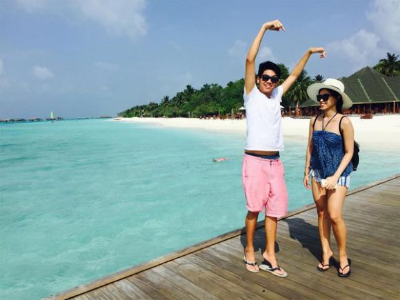 em chồng Tăng Thanh Hà, em út nhà chồng Tăng Thanh Hà, nhà chồng Tăng Thanh Hà, Hiếu Nguyễn, diễn viên Tăng Thanh Hà, giới trẻ