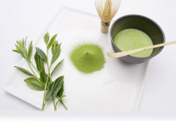 Cách đắp mặt nạ bột trà xanh chuẩn và hiệu quả