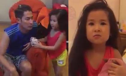 Phuong Vy Idol, Phuong Vy Idol và chồng, Clip ngôi sao, Clip hot