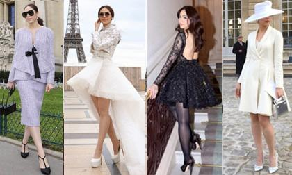 thời trang, thời trang hàn quốc, xu hướng thời trang, thời trang thu