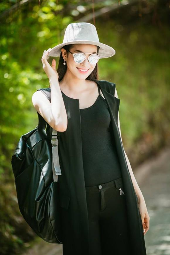 Hoa hậu Hoàn vũ Phạm Hương, Phạm Hương, sao Việt