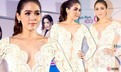 Chompoo Araya, mỹ nhân Thái Lan Chompoo Araya, mỹ nhân Thái, sao thái, phim thái