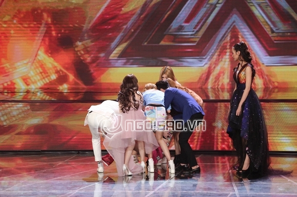 X - Factor