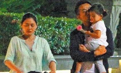 Từ Hy Viên mập mạp trong lần đầu xuất hiện sau ba tháng sinh nở