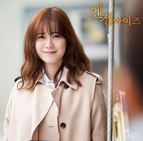 Top 16 Nữ Diễn Viên Xinh đẹp Nhất Hàn Quốc