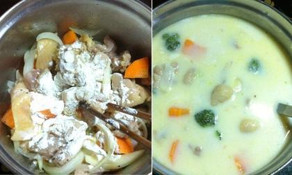 sườn chiên, cách làm  thịt sườn chiên, món thịt chiên, các món ngon từ sườn, sườn xào chua ngọt, cách nấu ăn