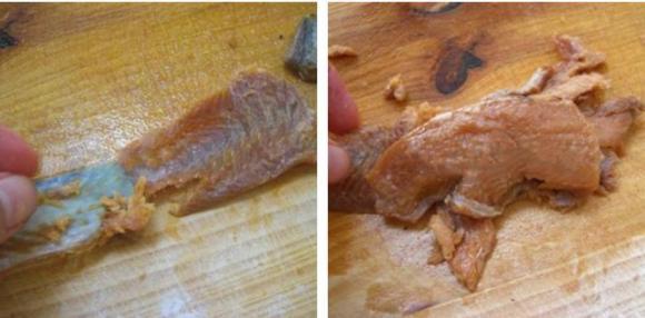 Cách làm thịt heo chưng mắm cá lóc đậm đà đưa cơm