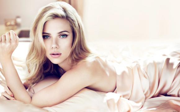 Scarlett Johansson, mỹ nhân gợi tình nhất Hollywood Scarlett Johansson, Scarlett Johansson né phóng viên, sao hollywood