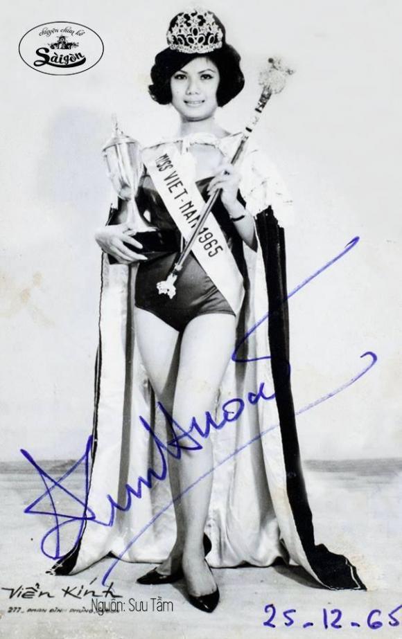 Người đẹp Việt đầu tiên đi thi quốc tế là ai? hoa hậu việt nam đầu tiên, thái kim hương, hoa hậu việt, sao việt, người đẹp đầu tiên