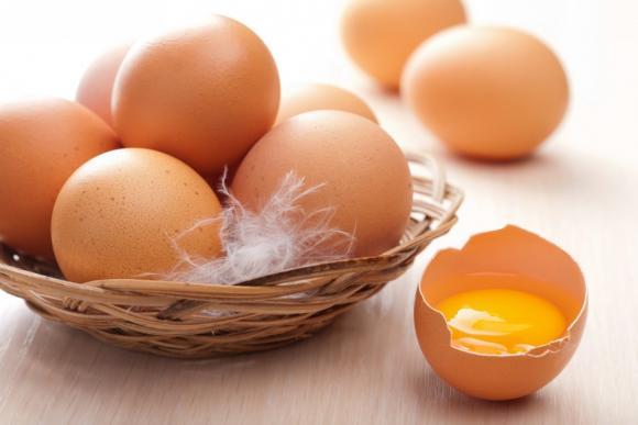 bảo quản thức ăn, sức khỏe, trứng, bảo quản trứng