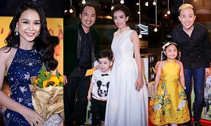 Thu Trang, danh hài Thu Trang, Thu Trang nhập viện, sao Việt