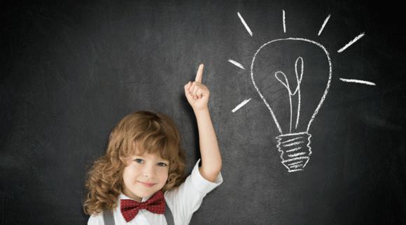 10 dấu hiệu chứng tỏ con bạn là người có IQ cao 'từ trong trứng'
