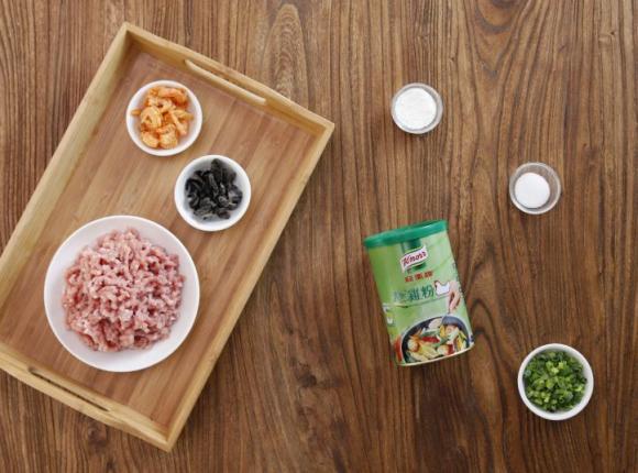 thịt băm hấp tôm, thịt hấp tôm, cách làm thịt hấp tôm, các món ăn gia đình, các món ngon từ thịt lợn, cách nấu ăn