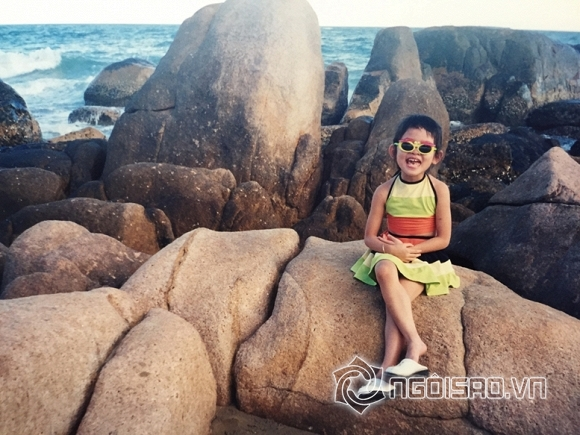 á hậu Thùy Dung 2