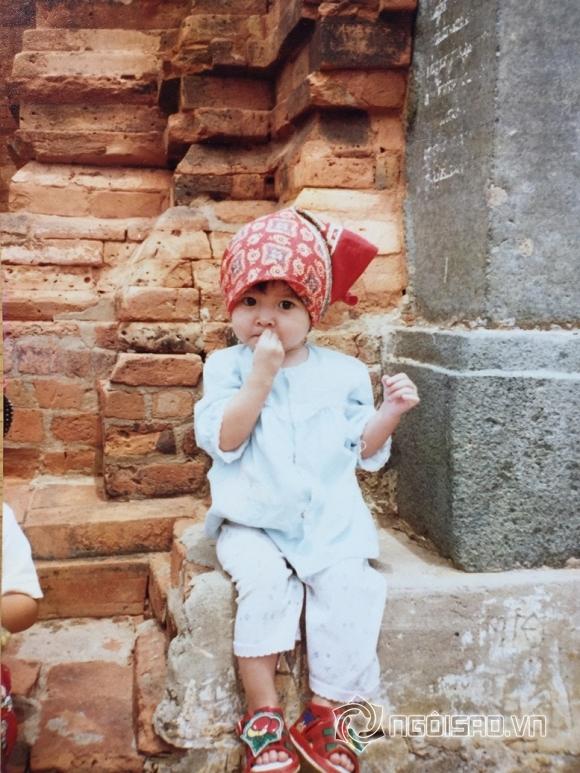 á hậu Thùy Dung 6