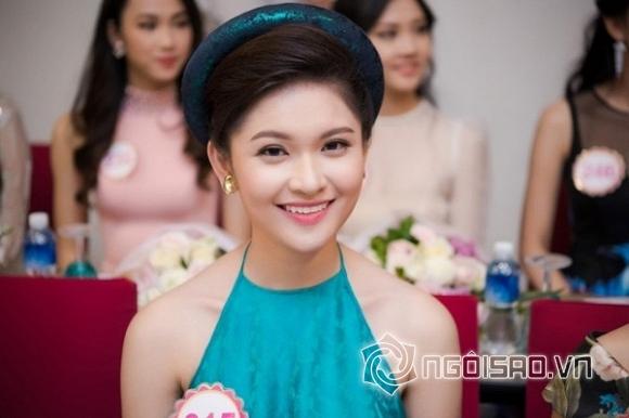 á hậu Thùy Dung 4